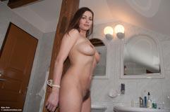 cole naked Kyla tied